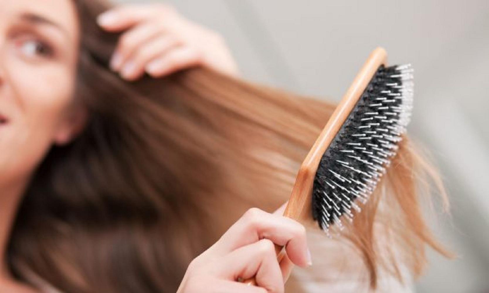 Cómo hacer que tu cabello saludable y hermoso